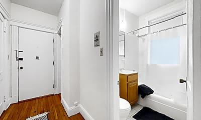 Bathroom, 1144 Commonwealth Ave., #24,, 2