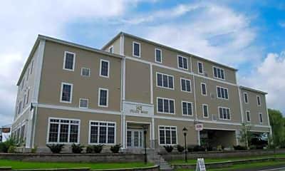 145 Cilley Road Apartments, 0