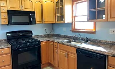 Kitchen, 22 W 16th Rd, 0