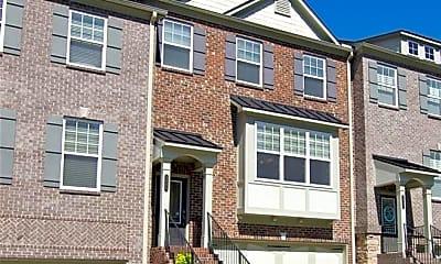 Building, 2096 Cobblestone Cir NE 2096, 1