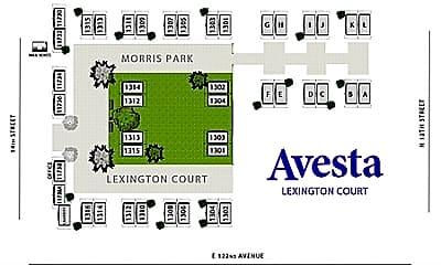 Avesta Lexington Court, 2