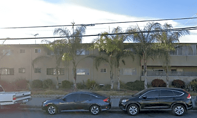 Building, 14919 Normandie Ave, 2