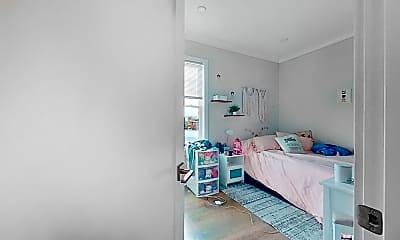 Bedroom, 134 Chelsea St., #4, 1