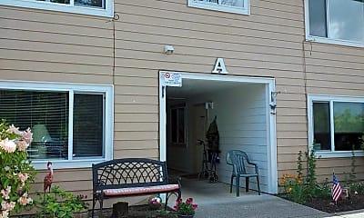 Building, 12510 18th Street NE, 1