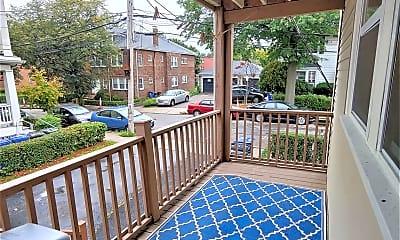 Patio / Deck, 28 Claymoss Rd, 2