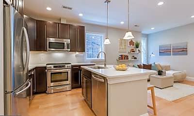 Kitchen, 3937 Davis Pl NW 3, 1