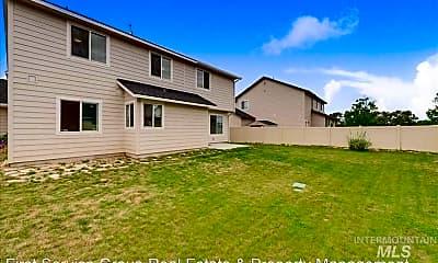 Building, 932 N Hidden View Way, 2