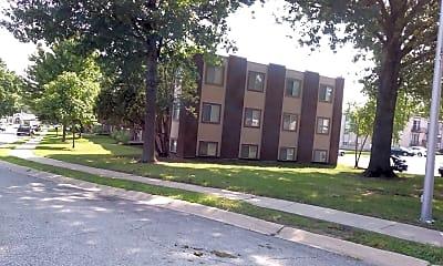 Holmeswood Apartments, 0