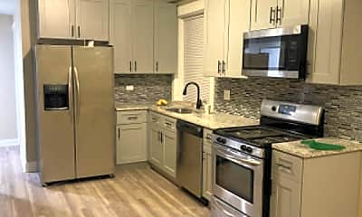 Kitchen, 3342 W Douglas Blvd, 0