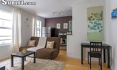 Living Room, 1512 Washington Ave, 0