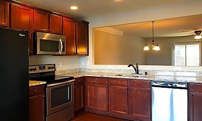Kitchen, 100 Stratford Lakes Dr 370, 0