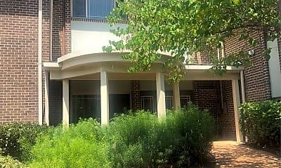 Audubon Apartments, 2