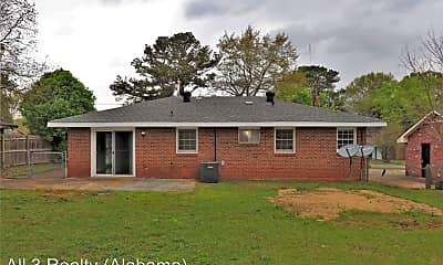 Building, 6108 Hinchcliff Rd, 2