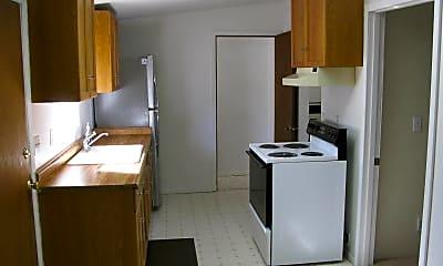 Kitchen, 822 E 9th St, 1