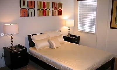 Bedroom, 150 SE 3rd Ave 524, 0