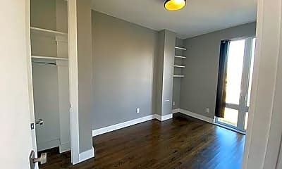 Bedroom, 276 Nostrand Ave., 1