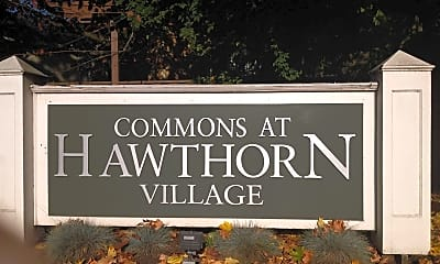 Commons At Hawthorn Village, 2