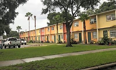 Caribbean Park Apartments Inc, 0