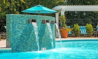 Pool, North Shore Gardens Apartments, 0