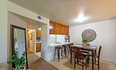 Dining Room, 47 Cobblestone Dr, 0