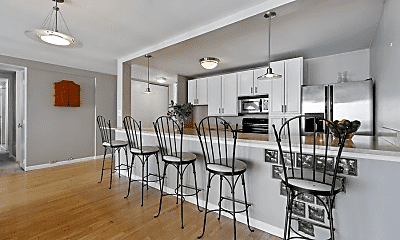 Dining Room, 900 N Lake Shore Dr, 0