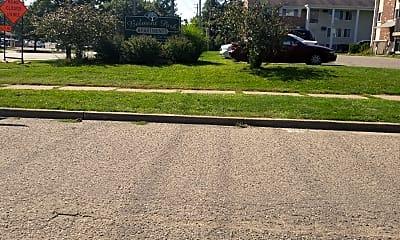 Belmont Park (fka Kaymarr), 1