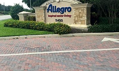 Allegro, 1