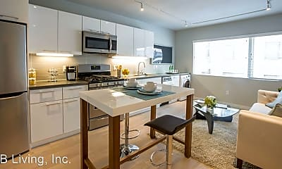Kitchen, 1824 Lakeshore Avenue Unit 09, 0