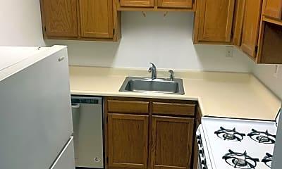 Kitchen, 200 G St SW 139, 1