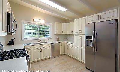 Kitchen, 638 Paopua Loop, 1
