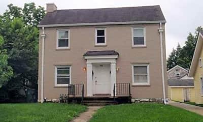 Building, 1435 Nicholasville Rd, 0
