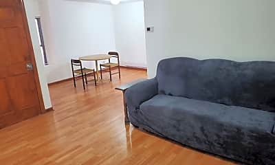 Living Room, 2139 S Western Ave, 0