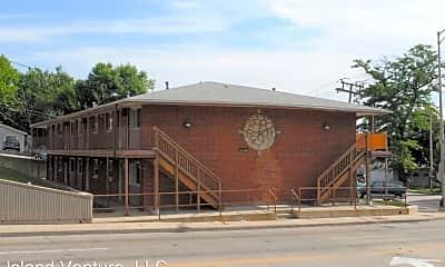 2242 Burr Oak Ave, 2