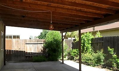 Patio / Deck, 108 Dorrance St, 2