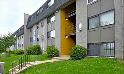 Rosemont Gardens Apartments, 2