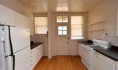 Kitchen, 140 Maple Ave, 1