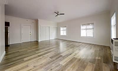 Living Room, 507 Loma Dr, 1