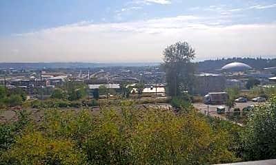 Building, 2119 Tacoma Ct, 1