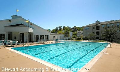 Pool, 50 Sandstone Ct, 2
