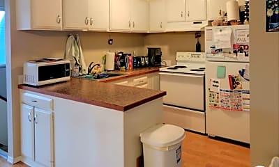 Kitchen, 9200 Densmore Ave N., 1