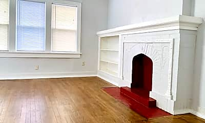 Living Room, 1513 NW 18th St, 1