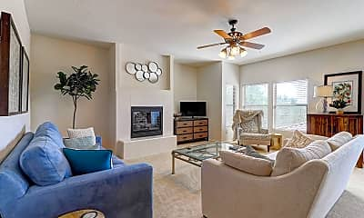 Living Room, 19700 N 76th St 2157, 0