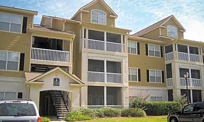 Building, 3204 Walden Park Dr, 0