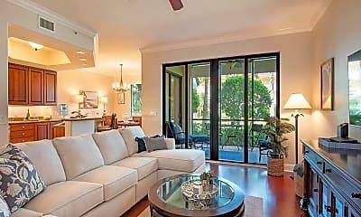 Living Room, 985 Sandpiper St I-102, 1