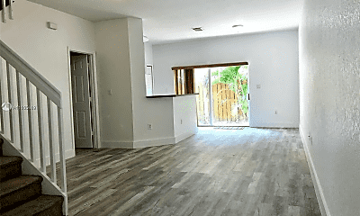 Living Room, 8527 NW 108th Ave, 1