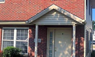 Building, 1265 Cobble Creek Cir, 0