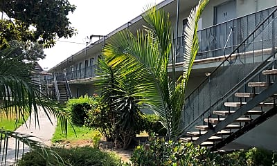 Olivewood Terrace Apartments, 2