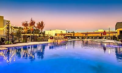 Pool, Mezzo Apartment Homes, 0