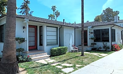 Building, 231 Los Aguajes Ave, 0