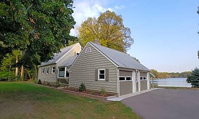Building, 174 Twin Lake, 0